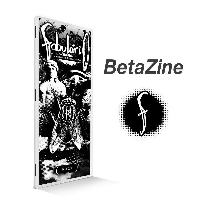 Revista Fabulário Beta